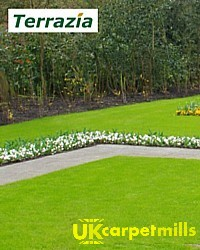 Terrazia Artificial Grass and Lawns