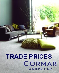 Cormar Carpets Factory Orders