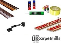 Gripper, Door Bars & Accessories Range