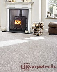 Wool & Woolrich Twist Carpets