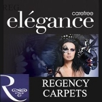 CAREFREE ELEGANCE by Regency Carpets