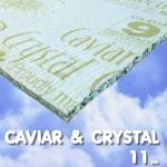 CLOUD 9 CAVIAR & CRYSTAL 11mm Carpet Underlay