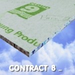 CLOUD 9 CONTRACT 8mm Carpet Underlay