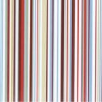 CUSHIONAIR Designer Vinyl Flooring - Candy Stripe