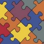 CUSHIONAIR Designer Vinyl Flooring - Jigsaw