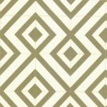 CUSHIONAIR Designer Vinyl Flooring - Kaleidoscope Grey & White