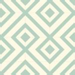 CUSHIONAIR Designer Vinyl Flooring - Kaleidoscope Jade