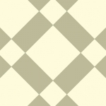 CUSHIONAIR Designer Vinyl Flooring - Tuscany Grey & White
