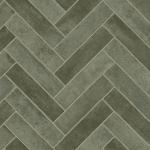 CUSHIONAIR Elements Vinyl Flooring - Block Grey