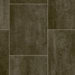 CUSHIONAIR Elements Vinyl Flooring - Quarry Brown