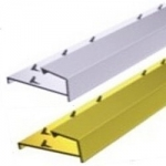 DOORBARS - Squaredge Profile
