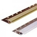DOORBARS - Z-edge 14mm Carpet to Laminate / Wood