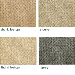 FESTIVAL Stain Resistant Carpet