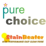 PURE CHOICE StainBeater Twist Carpet