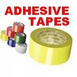 SINGLE SIDED Cloth adhesive tape