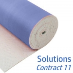 SOLUTIONS CONTRACT 11 UHD Carpet Underlay