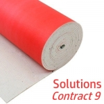 SOLUTIONS CONTRACT 9 UHD Carpet Underlay