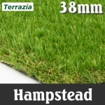 TERRAZIA HAMPSTEAD Artificial Grass 38mm