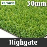 TERRAZIA HIGHGATE Artificial Grass 30mm