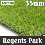 TERRAZIA REGENTS PARK Artificial Grass 35mm
