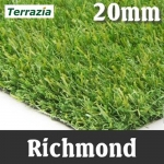 TERRAZIA RICHMOND Artificial Grass 20mm