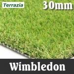TERRAZIA WIMBLEDON Artificial Grass 30mm