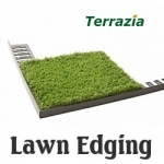 TZ LAWN EDGING for artificial grass
