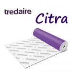 *TREDAIRE CITRA 11mm Carpet Underlay