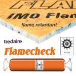 *TREDAIRE FLAMECHECK Flame Retardant Carpet Underlay